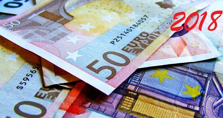 fundusze europejskie 2018