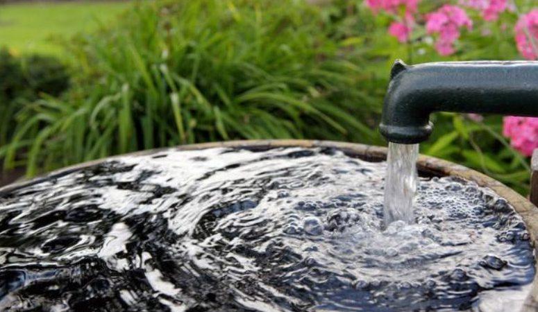 ogródki działkowe prawo wodne