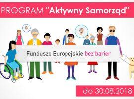 fundusze europejskie bez barier