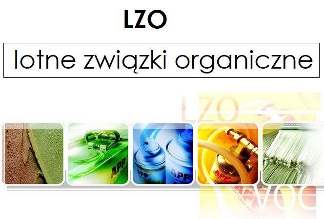 lotne związki organiczne