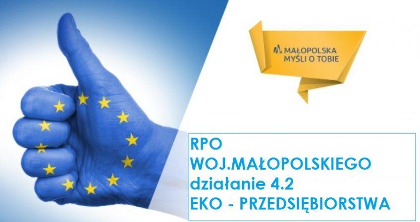 RPO małopolskie