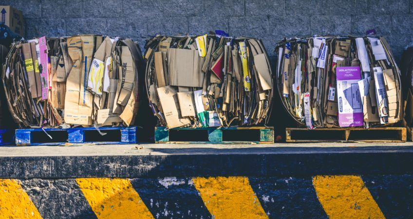 nowy wzór Karty Przekazania Odpadu