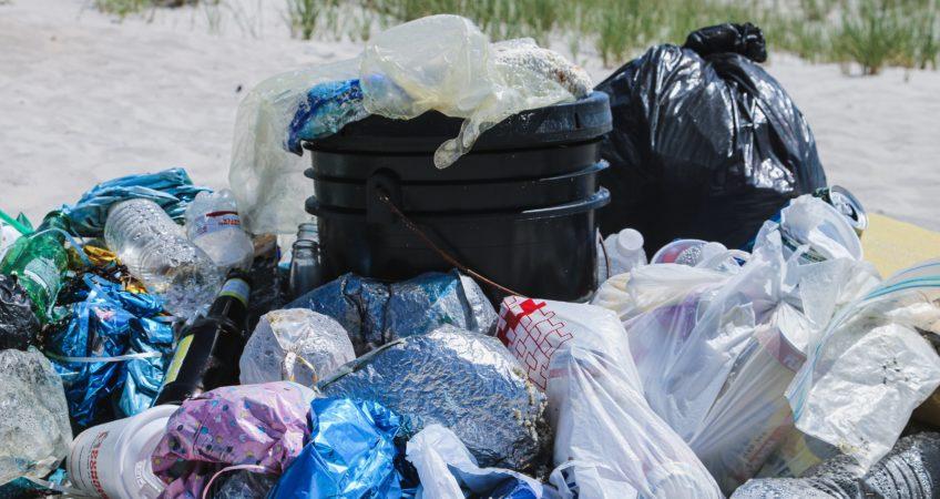 magazynowanie odpadów 2019
