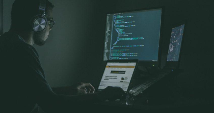 atak cyberprzestępców na urząd