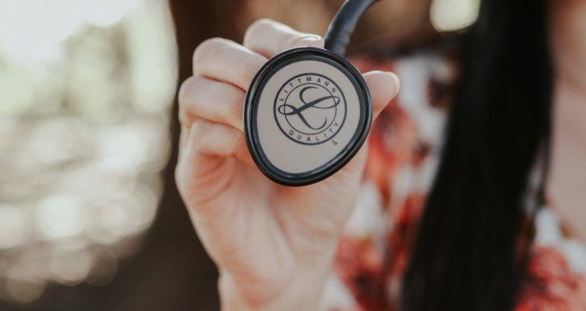 zakres zadań lekarza