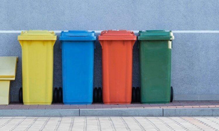 segregacja odpadów wskazówki