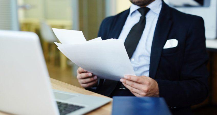 Dokumenty BHP w firmie